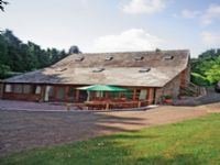 Hartleton Lake Retreat Accommodation Ross-on-Wye